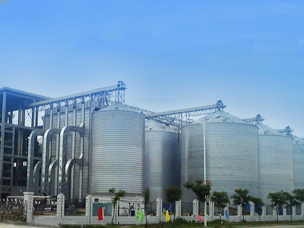 Fengyuan Oil and Fat Integration Project